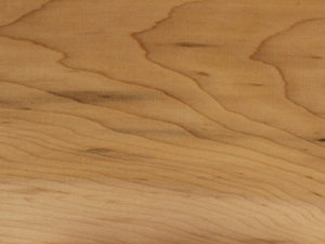 Natural Hard Maple