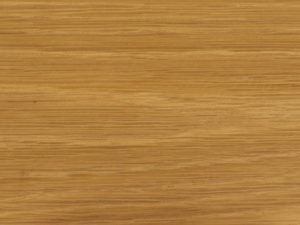 White Oak Plain Sliced
